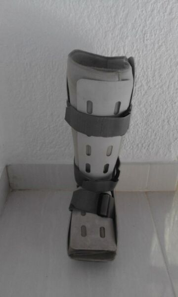 Moon Boot for Medical use.