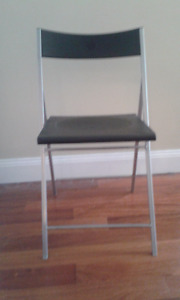 Folding chair for sale - indoor/outdoor