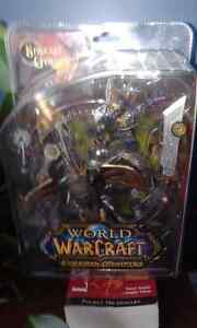 World of Warcraft Figurines West Island Greater Montréal image 1
