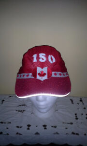 """Canadian """"150"""" Anniversary Embellished hats"""