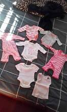 Baby Girls Bundle Clothing Thornlie Gosnells Area Preview