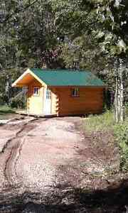 Custom built cabins Prince George British Columbia image 2
