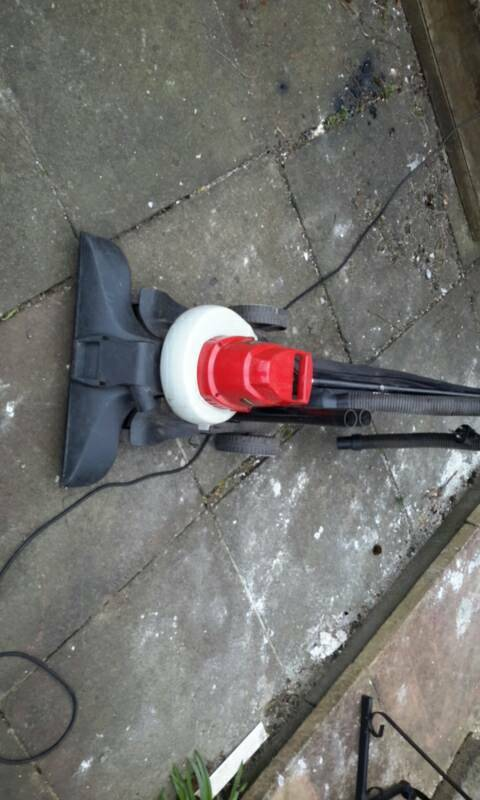 Garden vac blower in good working order