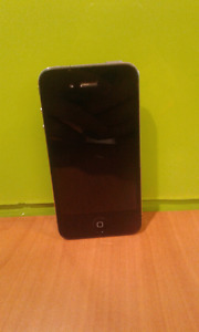 IPHONE 4  SELLING IT ASAP!