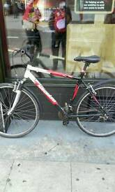nakamura pedal bike
