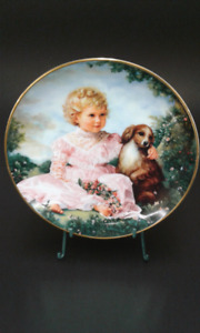 Barefoot Children Plate Collection