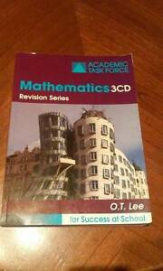 Maths Textbooks (Price range $5 to $25) Morley Bayswater Area Preview