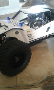 Yeti xl kit version rc