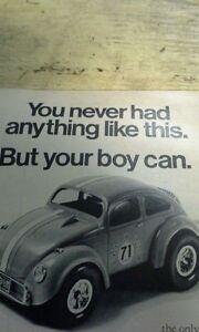 Hi-Perf Bug trade = Chevelle/Camaro/GTX/Charger/roadrunner