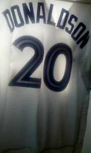 New Toronto Blue Jays Jersey