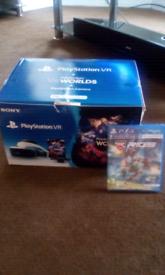 08ac1064bfe8 PlayStation VR BOXED