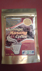 Musang Coffee (a.k.a. Civet Coffee &  Kopi Luwak)