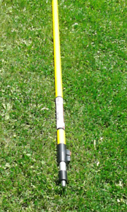 6-12 ft utility pole- NEW