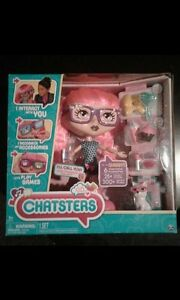 CHATSTERS Interactive doll - GABBY