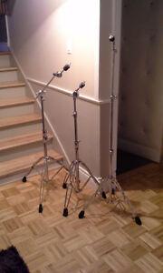 Plusieurs Stands de Cymbale à Partir de 20$ (Cymbal, Drum)