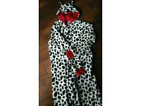 Onesie cow print for sale