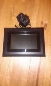 Kodak digital picture frame