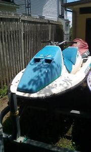 1991 SeaDoo GT 580 in excellent running condition! $700 FIRM!