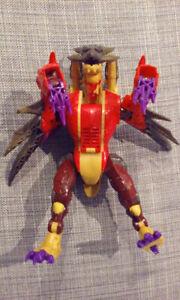 Transformers Predacon Bruticus