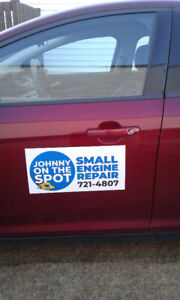 !! ALL SMALL ENGINE REPAIRS !!
