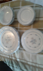 CORDELLA DISHES