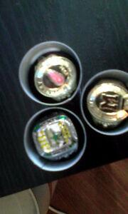 Championship hockey rings