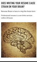 Compellingly written resumes & cover letters