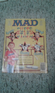 Cracked Fall 1985 Super Special