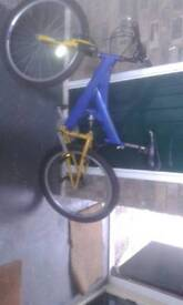 Mountain Bikes for spares and repairs