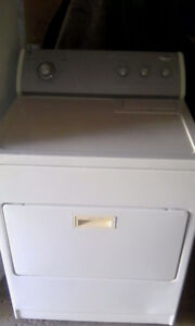 DRYER FOR SALE--BEST OFFER