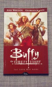 Buffy The Long Way Home vol.1 Joss Whedon