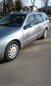 2002 Saturn Other Wagon