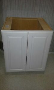 Brand New Schuler Base Cabinet (With Pull-out Storage)