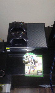 Xbox 1 w/ 2 games,2controls,trade for ps3&wii/gamecube bundle