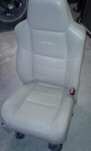 ford superduty seats