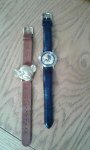 montre timex collection walt disney