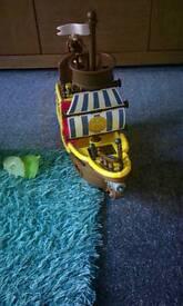 Jake the pirate bundle