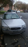 2000 Volvo S80 Sedan Mint Condition-never accidented carfax inc