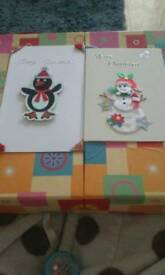 Home made cards