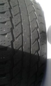 truck /jeep tires