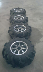 "30"" Tires"