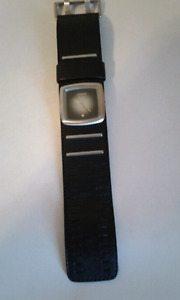 Nixon Duke watch with Diamond