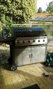 Free BBQ pick up Hillarys Joondalup Area Preview