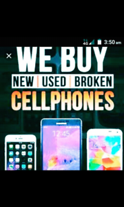 Wanted: Sell your New series IPHONE & SAMSUNG,Top Dollar Offered:)