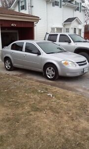 2007 Chev Cobalt LS 4dr. E-Tested! Excellent Cond! $2200 obo!