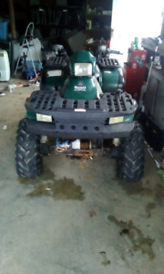 Wanted to buy.    Polaris for parts