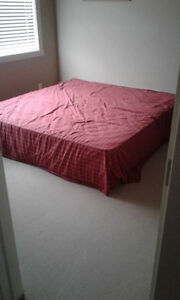 Room Rental-Upstairs Bdrm & Full House Share - South Terwillegar