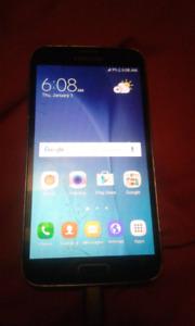 Samsung s5 neo unlocked $60 cracked screen