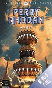 PERRY RHODAN APHILIE COMME NEUF TAXE INCLUSE