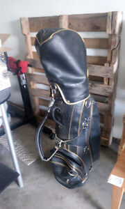 Leather golf bag Regina Regina Area image 3